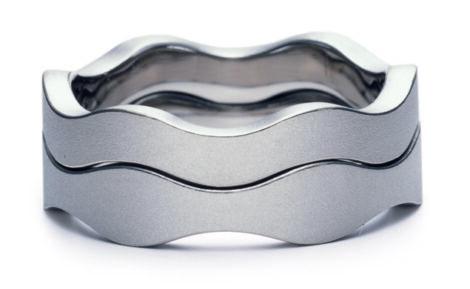 Design ring Sertario