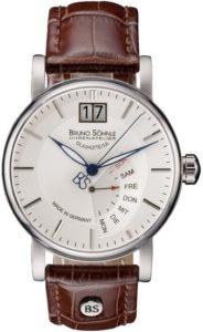 Bruno Söhnle horloge – Pesaro 1 – 17-13073-241
