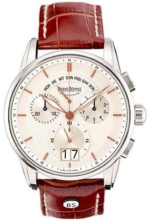 Bruno Söhnle horloge - Grandioso - 17-13117-245