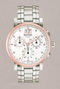 Bruno Söhnle horloge – Armida – 17-63115-952 MB