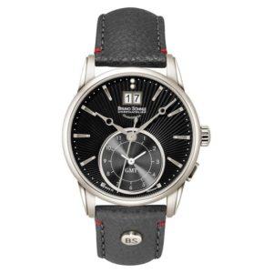 Bruno Söhnle horloge – Atrium Lady GMT – 17-13154-841