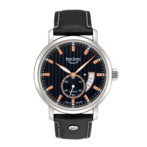 Bruno Söhnle horloge - Pesaro Automatik 2 - 17-12150-765