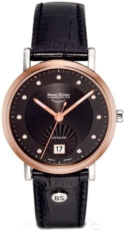 Bruno Söhnle horloge - Fenna - 17-62113-751