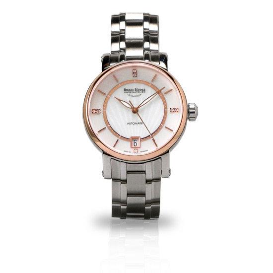 Bruno Söhnle horloge - Stellina - 17-62114-942 MB