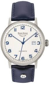 Bruno Söhnle horloge – Stuttgart Automatik Big – 17-12173-223 LB