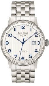 Bruno Söhnle horloge – Stuttgart Automatik Big – 17-12173-224