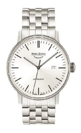 Bruno Söhnle horloge - Stuttgart Automatik Big - 17-12173-248