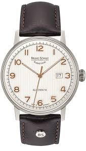 Bruno Söhnle horloge – Stuttgart Automatik Big – 17-12173-225