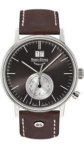 Bruno Söhnle horloge - Stuttgart GMT - 17-13180-841