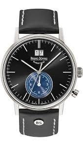 Bruno Söhnle horloge - Stuttgart GMT - 17-13180-741