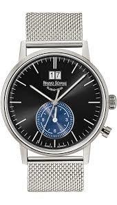 Bruno Söhnle horloge – Stuttgart GMT – 17-13180-740 MB