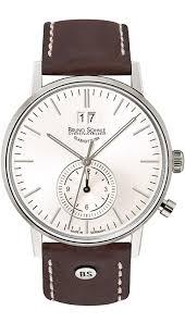 Bruno Söhnle horloge – Stuttgart GMT – 17-13180-247 LB