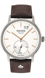 Bruno Söhnle horloge – Stuttgart 2 – 17-13179-245