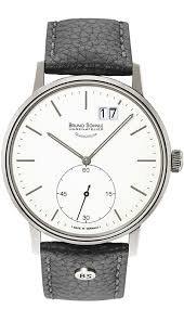 Bruno Söhnle horloge – Stuttgart 2 – 17-13179-247 LB