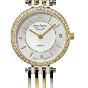 Bruno Söhnle horloge – Latina Brillant – 17-23132-292