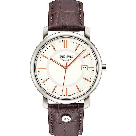 Bruno Söhnle horloge - Momento 2 - 17-13142-245