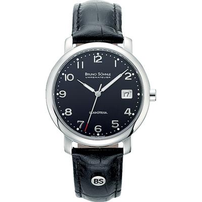 Bruno Söhnle horloge - Momento - 17-13016-723