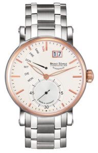 Bruno Söhnle horloge – Pesaro 2 – 17-63073-248 MB