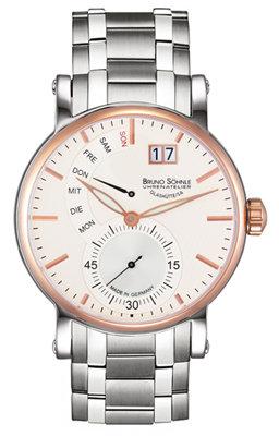 Bruno Söhnle horloge - Pesaro 2 - 17-63073-248 MB