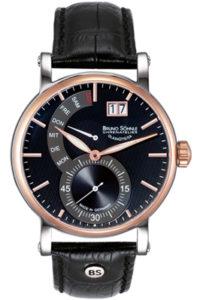 Bruno Söhnle horloge – Pesaro 2 – 17-63073-747