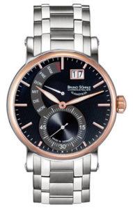 Bruno Söhnle horloge – Pesaro 2 – 17-63073-748 MB