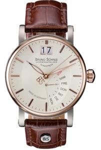 Bruno Söhnle horloge – Pesaro 1 – 17-63073-245