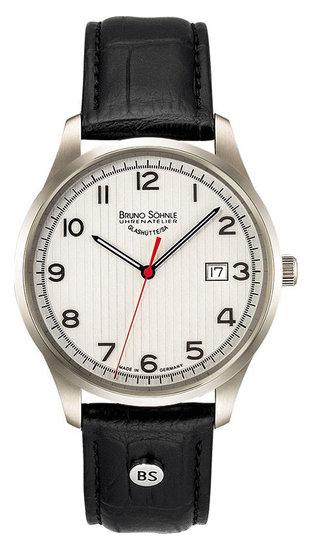 Bruno Söhnle horloge - Temperi - 17-13170-221
