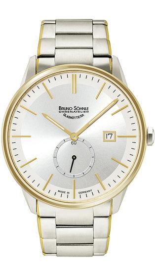 Bruno Söhnle horloge - Triest Big - 17-23182-242