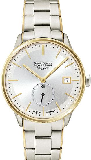 Bruno Söhnle horloge - Triest Small - 17-23183-242