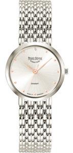 Bruno Söhnle horloge – Nabucco 3 – 17-13169-256