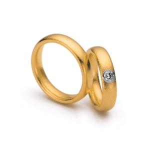 Design trouwringen Fonte