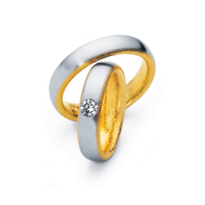 Design trouwringen Insieme
