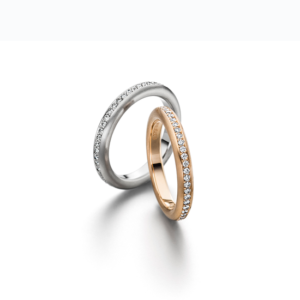Design ring Favorita Finely