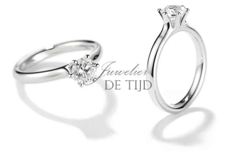 Design ring Diva