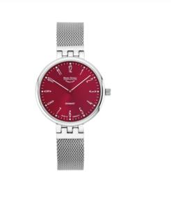 Bruno Söhnle horloge – Flamur III – 17-13157-580