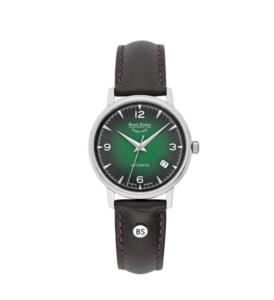 Bruno Söhnle horloge – Stuttgart Automatik II Small –  17-12174-661