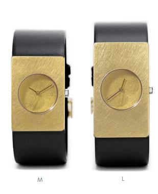 Radius 9 horloge automatik