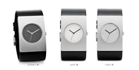 Radius 9 horloge XL quarz