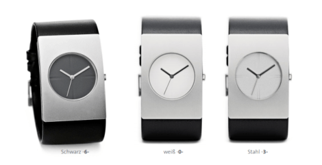 Radius 9 horloge XL automatik