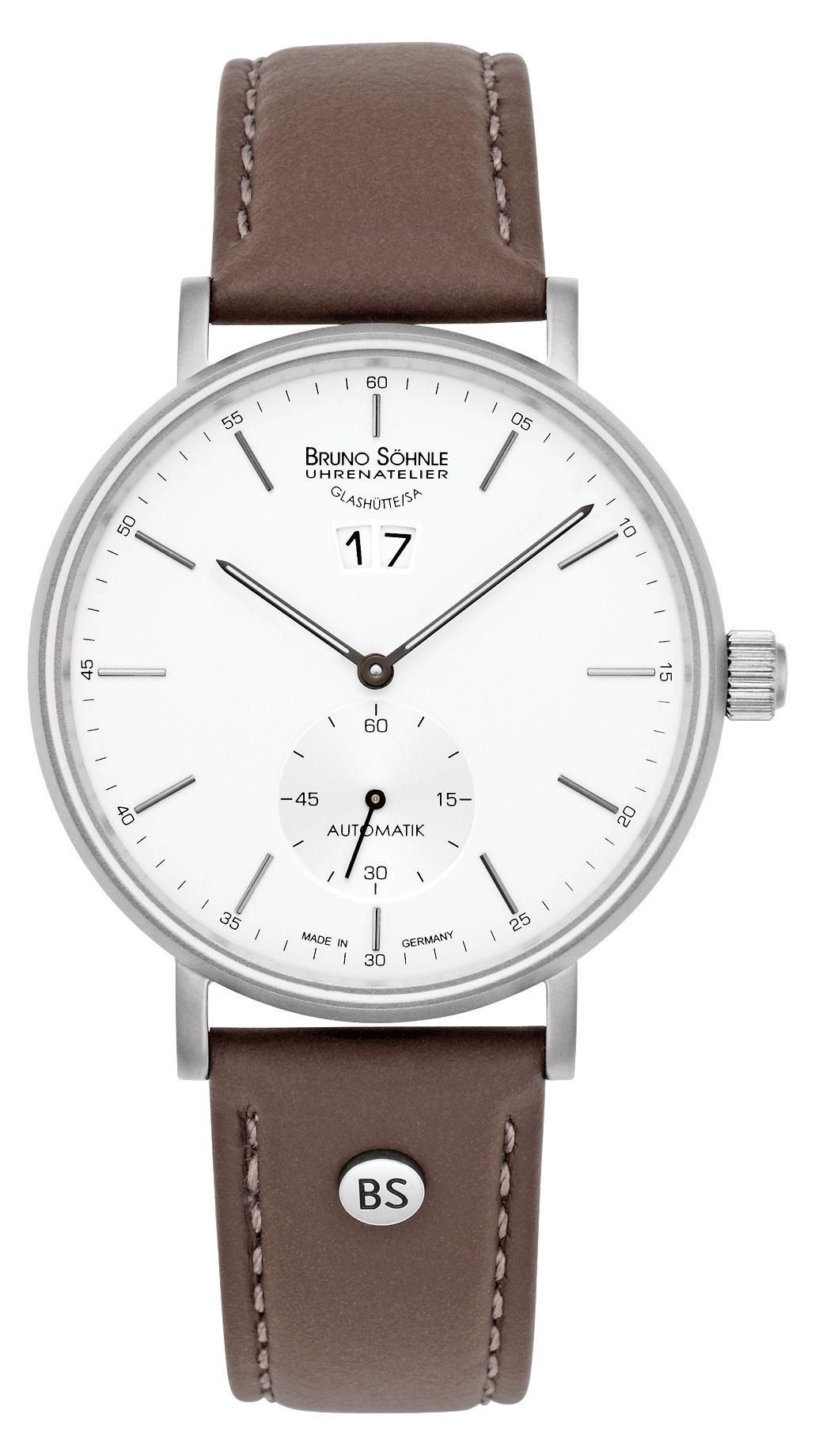 Bruno Söhnle horloge – Frankfurt – 17-12193-841
