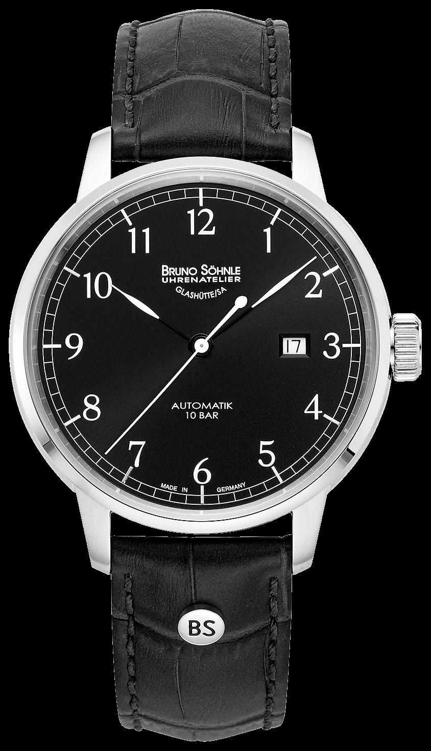Bruno Söhnle horloge – Hamburg –  17-12203-221