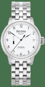 Bruno Söhnle horloge – Hamburg – 17-12206-222