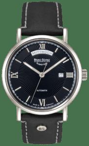 Bruno Söhnle horloge – Lagomat Day- date – 17-12148-771