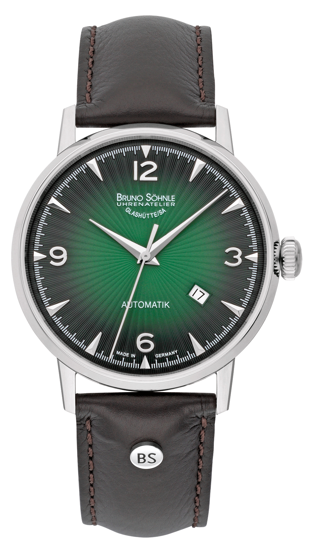 Bruno Söhnle horloge – Stuttgart – 17-12173-361