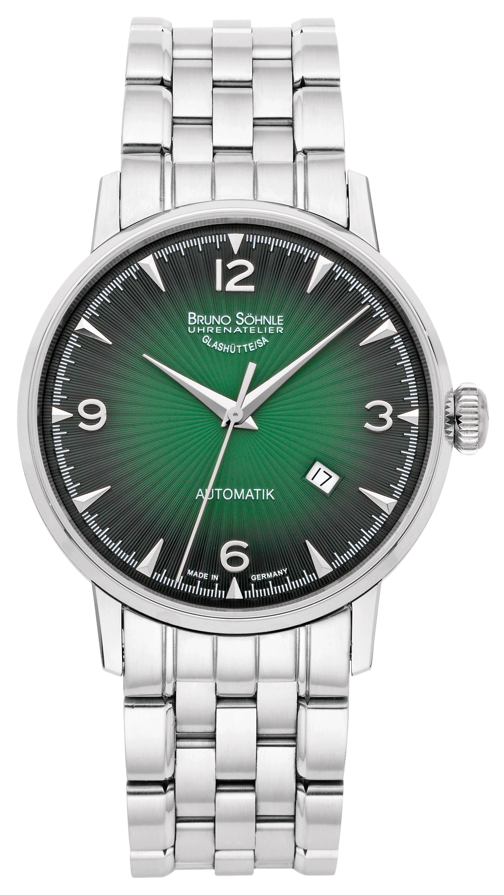 Bruno Söhnle horloge – Stuttgart – 17-12173-362