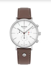 Bruno Söhnle horloge – Frankfurt Chronograph II – 17-13186-241