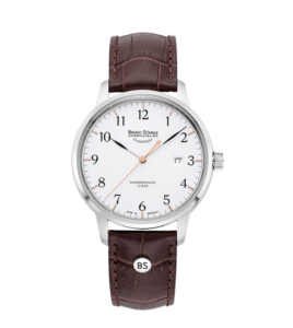 Bruno Söhnle horloge- Hamburg I big – 17-13201-221